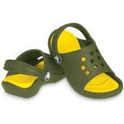 Kids Crocs Scutes