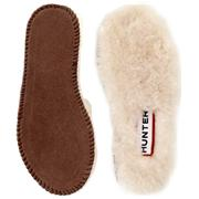 Kids Hunter Shearling Insoles