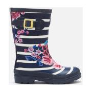 Kids Joules Welly Chinoise Stripe