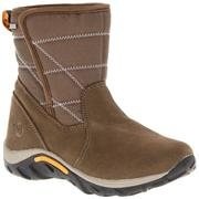 Kids Merrell Jungle Moc Quilted Boot