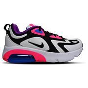 Kids Nike Air Max 200