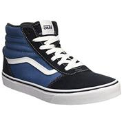 Kids VANS Ward Hi