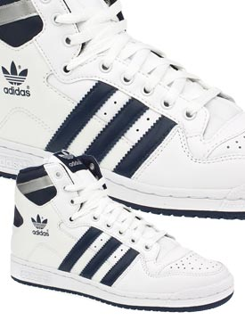 Adidas Decade Hi Compare Prices Mens Adidas Trainers