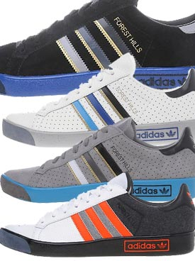 Adidas Forest Hills Vintage Compare Prices Mens Adidas