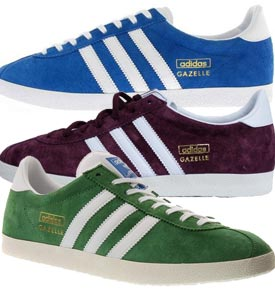 Adidas Gazelle Og Compare Prices Mens Adidas Trainers