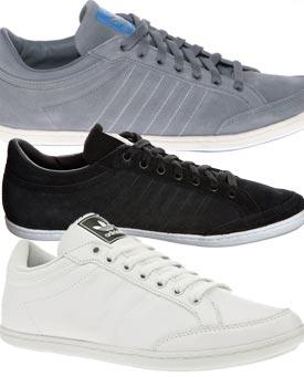 En cualquier momento brindis Ficticio  Adidas Plimcana Low | Buy Now £36.44 | All 2 Colours