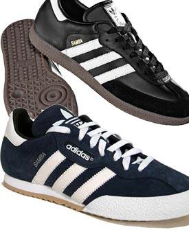 655220862b80 example colour combinations Adidas Samba Leather ...