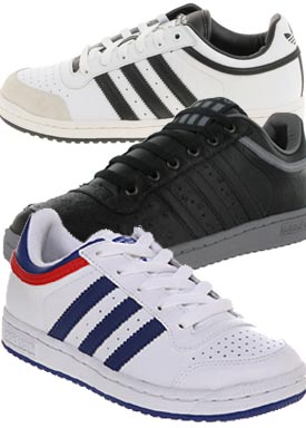 Adidas Top Ten Lo Compare Prices Mens Adidas Trainers