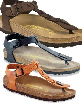 Birkenstock Kairo Buy Now 163 38 37 All 4 Colours
