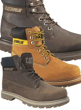 Caterpillar Colorado Compare Prices Mens Caterpillar Boots