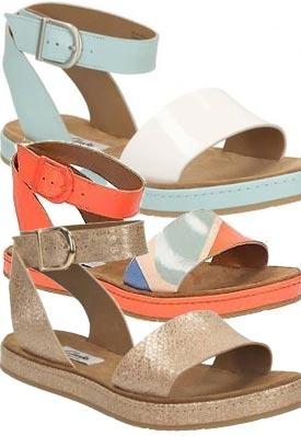 3cb19c02845b30 Womens. Clarks Shoes.   example colour combinations Clarks Romantic Moon ...