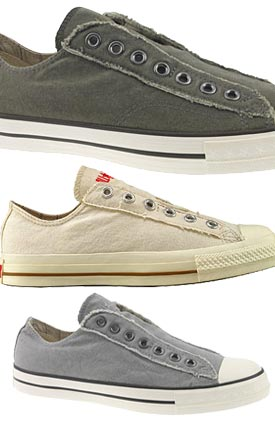 Converse All Star Slip Ox Buy Now 163 35 00 All 2 Colours
