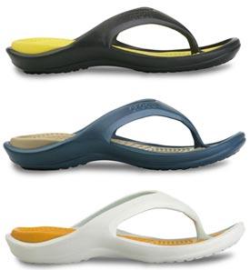 3dea4bc5639cc Crocs Athens - Compare Prices | Unisex Crocs Sandals | Flip Flops