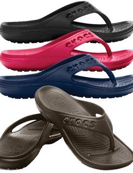 92e2c2eadb95b example colour combinations Crocs Baya Flip ...