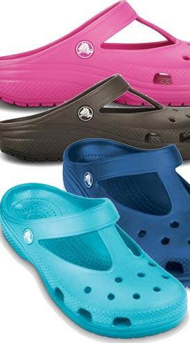 fbf3ab719 example colour combinations Crocs Candace Crocs Candace