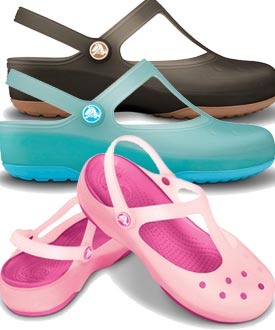 Crocs Carlie Mary Jane Compare Prices Womens Crocs