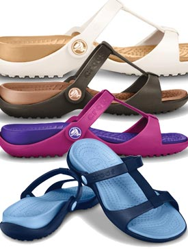9c8d63536dd4 Crocs Cleo III - Compare Prices