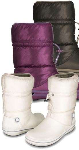 Crocs Crocband Winter Boot Compare Prices Womens Crocs