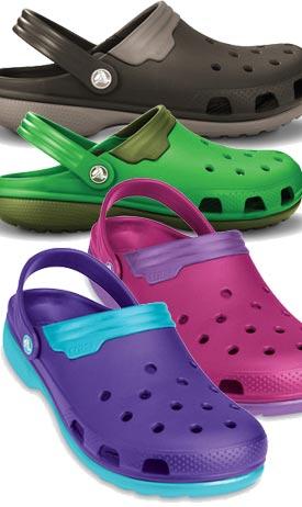 Crocs Duet Compare Prices Unisex Crocs Shoes Clogs