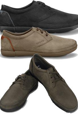 Crocs Ellicott Lace Compare Prices Mens Crocs Shoes