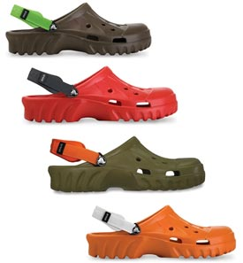 Crocs Off Road Buy Now 163 13 26 All 8 Colours