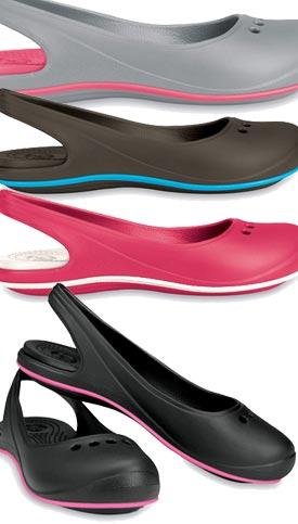 f033c4e4e1b26d ... example colour combinations Crocs Tone Skylar Flat ... crazy price  8aca0 dac7a  Crocs Adrina ...