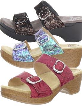 Dansko Sophie Compare Prices Womens Dansko Sandals Heels