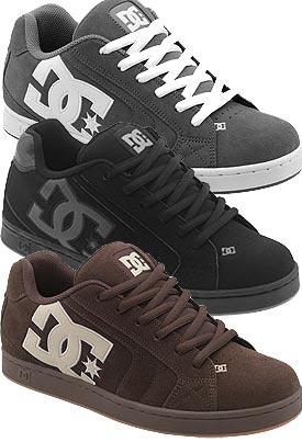 Dc Sport Shoes