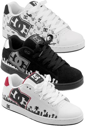 Dc Rob Dyrdek Compare Prices Mens Dc Shoes Trainers