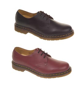 example colour combinations Dr Martens 1461 Shoes ... 0571fac6a6f9