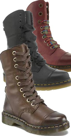 Dr Martens Aimilita Buy Now 163 144 99 All 5 Colours