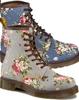 example colour combinations Dr Martens Castel Boot ... bd5d4ba2e