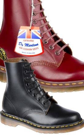 6b22fed3bf7 Dr Martens Vintage 1460 Boot