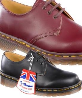 example colour combinations Dr Martens Vintage 1461 Shoe ... 3caf342a2