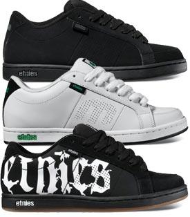 Etnies Mens Shoes Australia