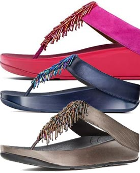 Fitflop Cha Cha Buy Now 163 18 16 All 10 Colours