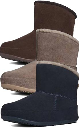 a4f0e2a99ab8 example colour combinations FitFlop Mukluk Shorty ...