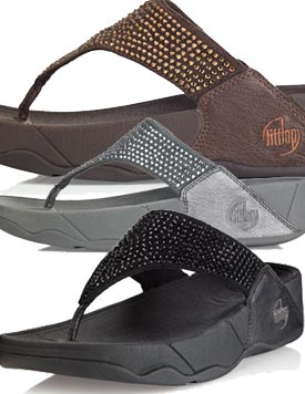 Fitflop Rokkit Compare Prices Womens Fitflop Sandals
