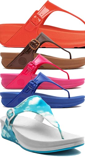 FitFlop Superjelly | Buy Now £31.50