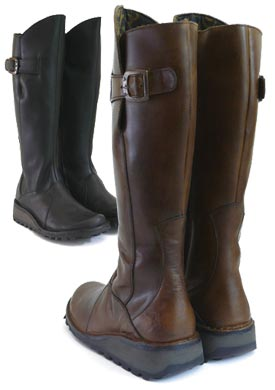 Fly London Mol Compare Prices Womens Fly London Boots