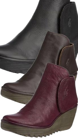 Fly London Yogi Compare Prices Womens Fly London Boots