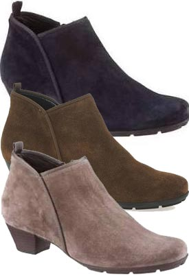 Gabor Trudy | Buy Now £65.00 | All 5 Colours
