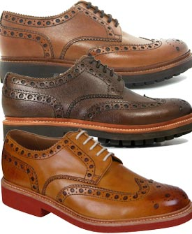 Grenson Archie Buy Now 163 130 00 All 4 Colours
