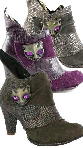 Irregular Choice Miaow Buy Now 163 39 99 All 9 Colours