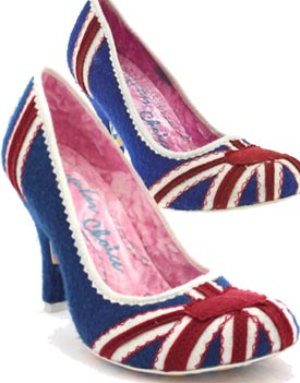 Irregular Choice Patty Buy Now 163 75 00 All Sizes