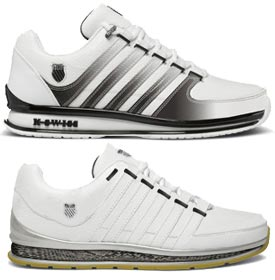 K Swiss Rinzler Compare Prices Mens K Swiss Trainers