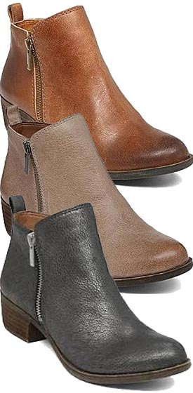 Lucky Brand Basel Compare Prices Womens Lucky Brand Boots