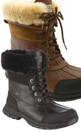 Mens Ugg Butte Compare Prices Mens Ugg Australia Boots