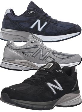 sports shoes c136c c9d60 New Balance 990v4