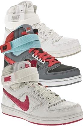 Nike Delta Lite Mid Compare Prices Womens Nike